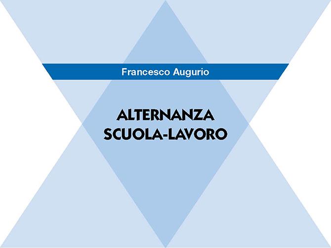 Francesco Augurio - Progettazioni Alternanza Scuola Lavoro - Salesiani Milano