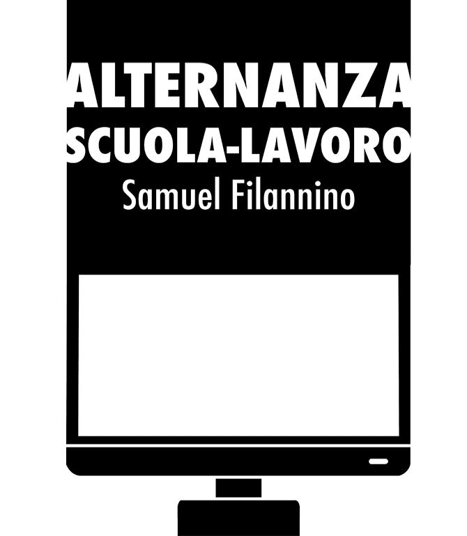 Samuel Filannino - Progettazioni Alternanza Scuola Lavoro - Salesiani Milano