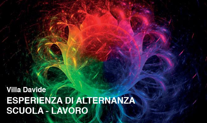 Davide Villa - Progettazioni Alternanza Scuola Lavoro - Salesiani Milano