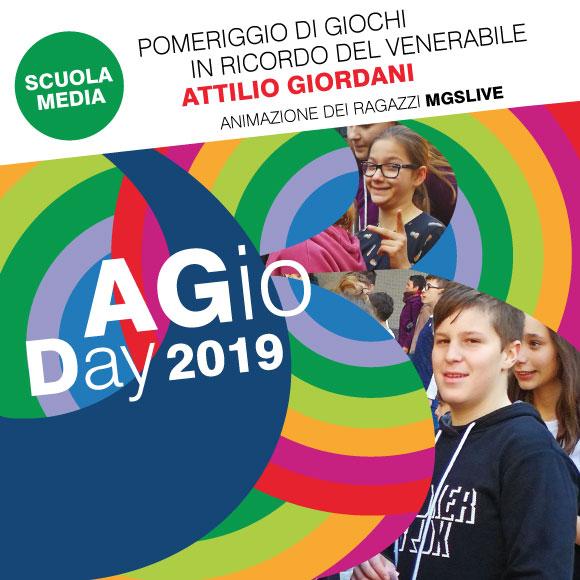 AgioDay Giornata in ricordo del venerabile Attilio Giordani - Salesiani Milano