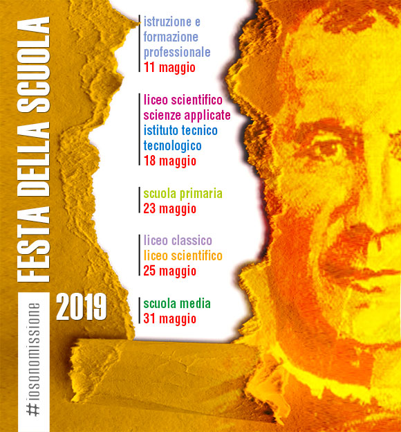 Festa fine scuola 2019 - Salesiani Milano