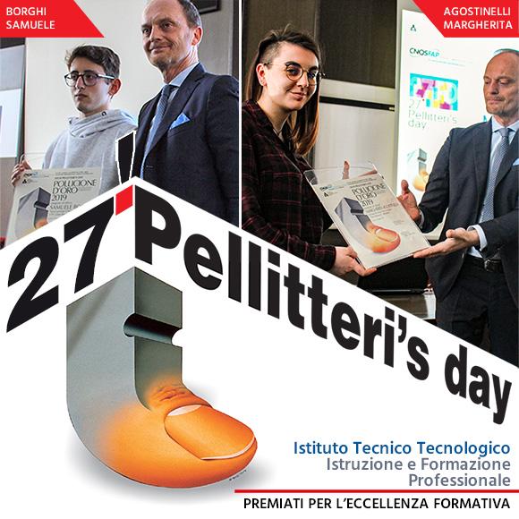 27 Pellitteri's Day 2019 - Salesiani Milano