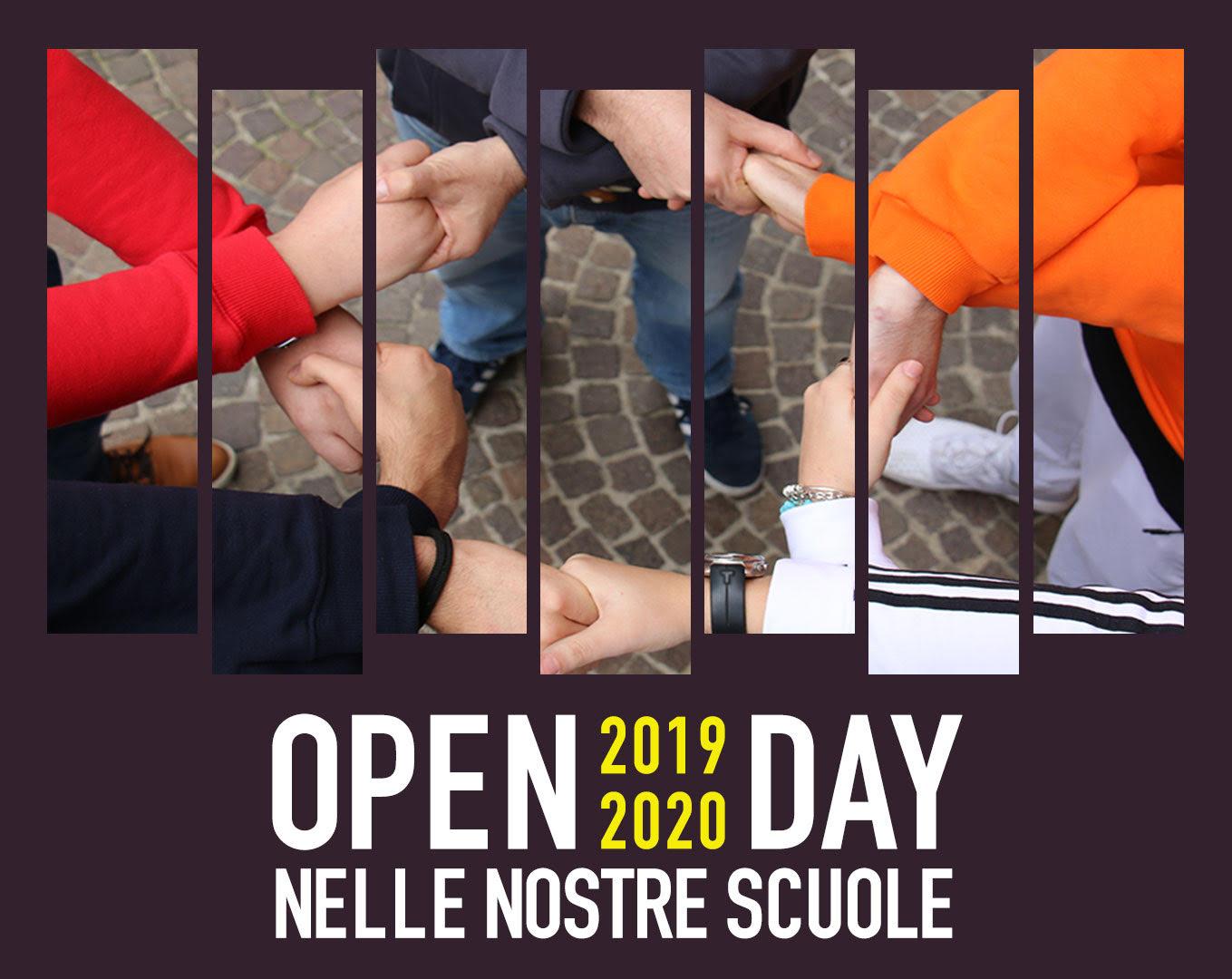 Open Day 2019 Scuola paritaria parificata Istituto Salesiano S. Ambrogio Opera don Bosco Milano - Salesiani Milano