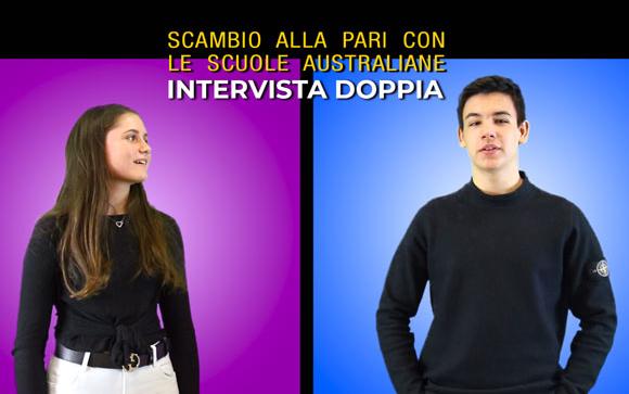 Scambio alla pari con scuole australiane - Istituto Salesiano S. Ambrogio Opera don Bosco Milano - Salesiani Milano