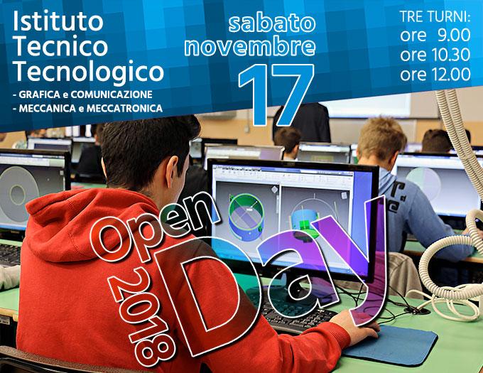 Istituto Tecnico Tecnologico - Istituto Salesiano Sant'Ambrogio Milano - Salesiani Milano