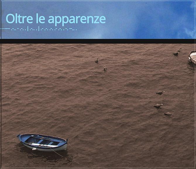 Andrea Frigerio - Il Mio Libro Sono Io - Salesiani Milano