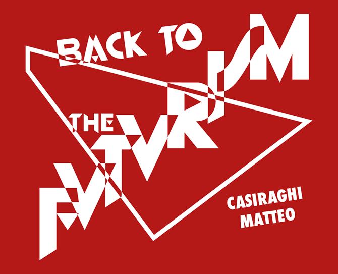 Matteo Casiraghi - Il Mio Libro Sono Io - Salesiani Milano