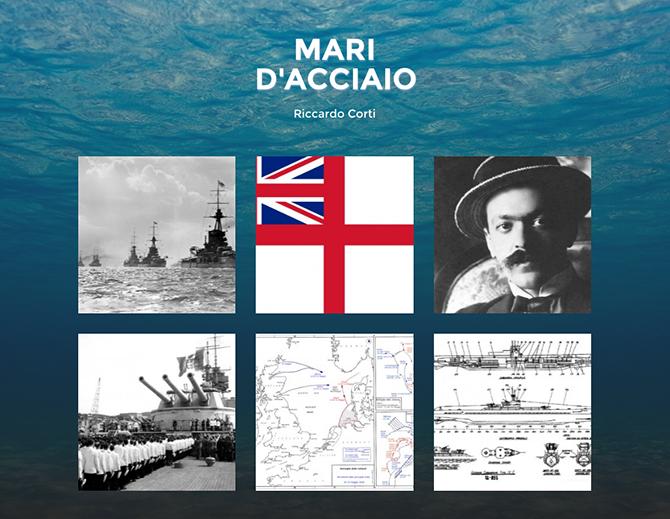Riccardo Corti - Il Mio Libro Sono Io - Salesiani Milano
