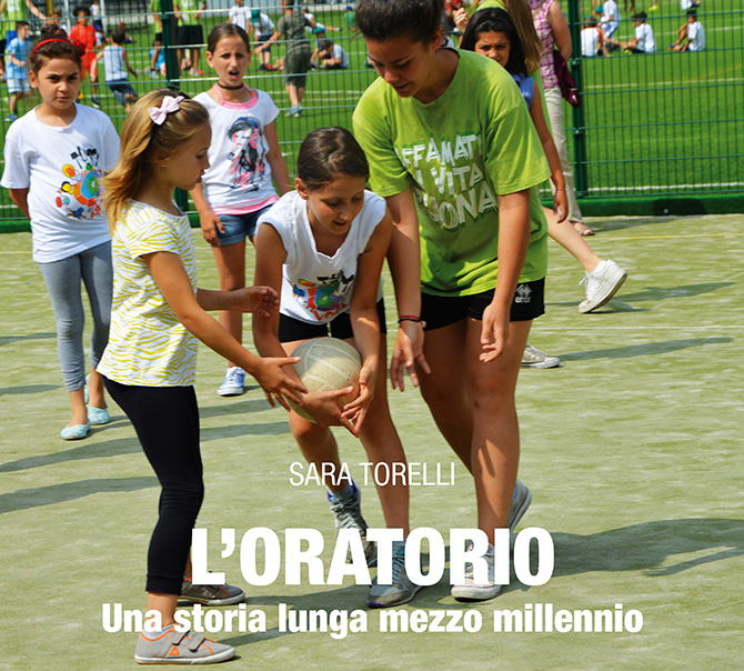 Sara Torelli - Il Mio Libro Sono Io - Salesiani Milano