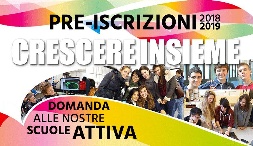 Iscrizione alle scuole Salesiani Milano - istituto don Bosco Milano