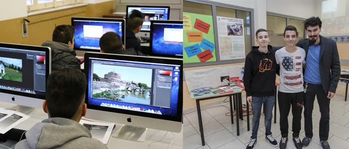 Scuole Professionali don Bosco Milano - Istruzione e Formazione Professionale Salesiani Milano