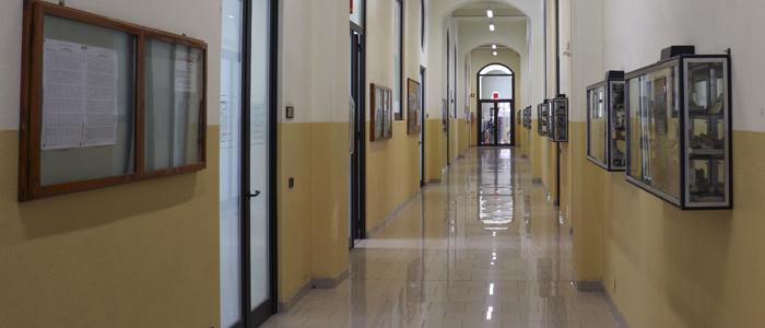 Liceo Classico Istituto Salesiano S. Ambrogio Milano