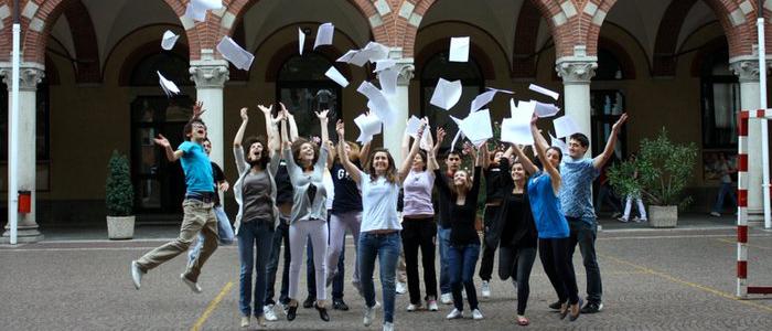 Liceo Classico e Scientifico Istituto Sant'Ambrogio Salesiani Milano