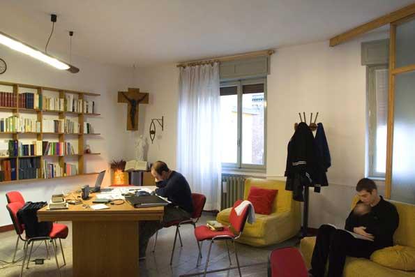 Comunità Proposta Salesiani Milano