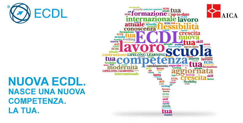 Nuova Ecdl Ente accreditato per gli esami - Salesiani Milano