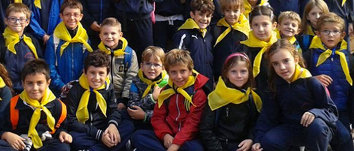 Scuola Primaria Istituto Salesiano S. Ambrogio Milano