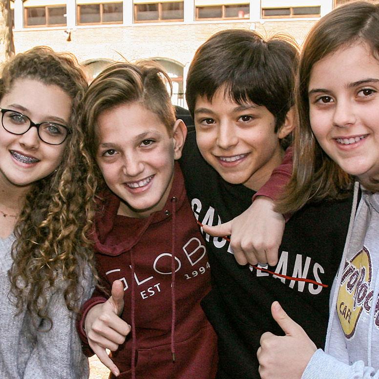 Un Click per la Scuola - Amazon dona alla tua Scuola - Salesiani Milano