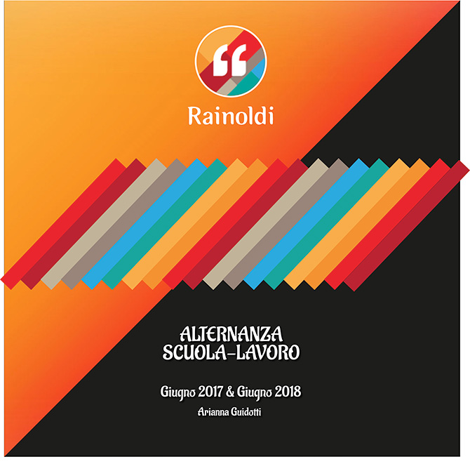 Arianna Guidotti - Progettazioni Alternanza Scuola Lavoro - Salesiani Milano