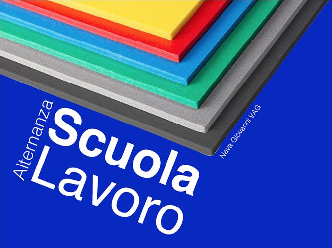 Giovanni Nava - Progettazioni Alternanza Scuola Lavoro - Salesiani Milano