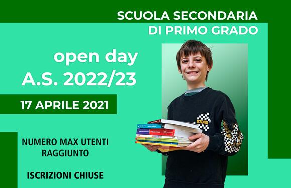 Open Day scuola media - Salesiani Milano