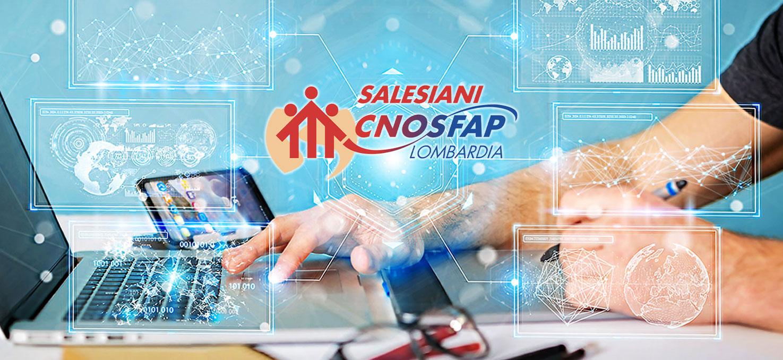 quinto anno cfp Cnos-Fap Lombardia - Salesiani Milano