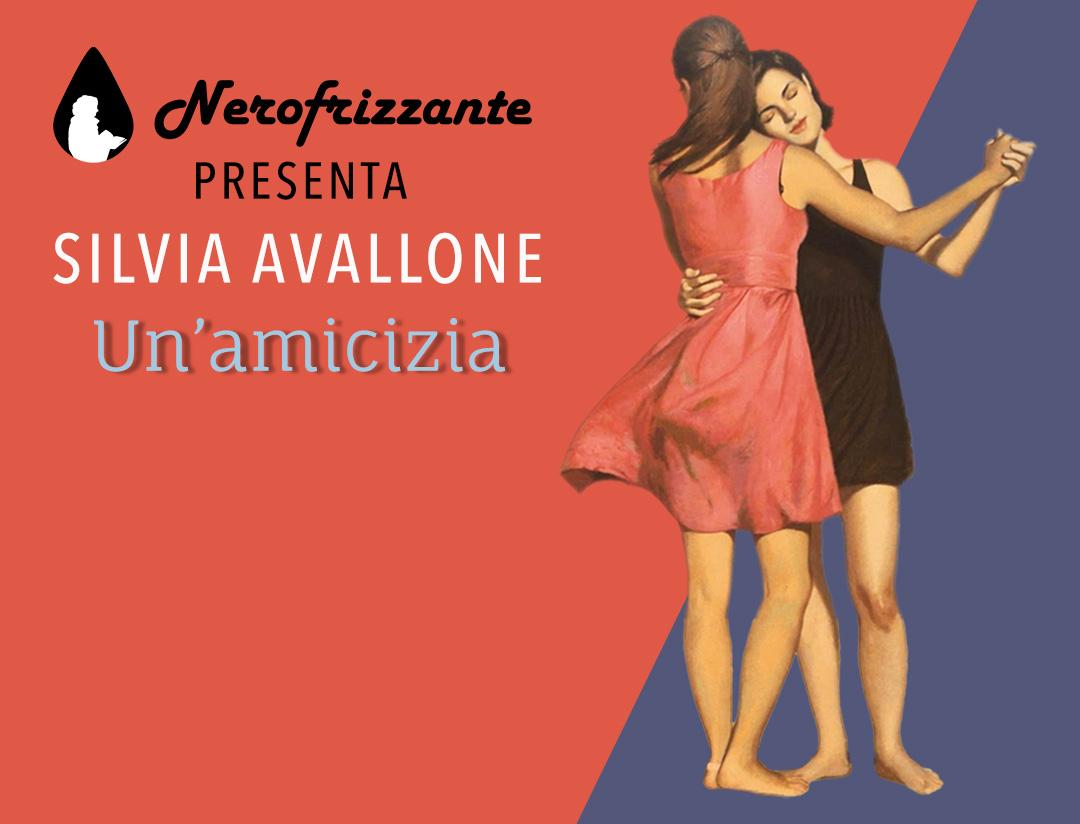 Silvia Avallone un'amicizia - Salesiani Milano