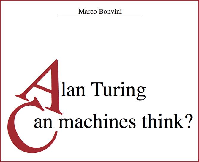 Marco Bonvini - Il Mio Libro Sono Io - Salesiani Milano