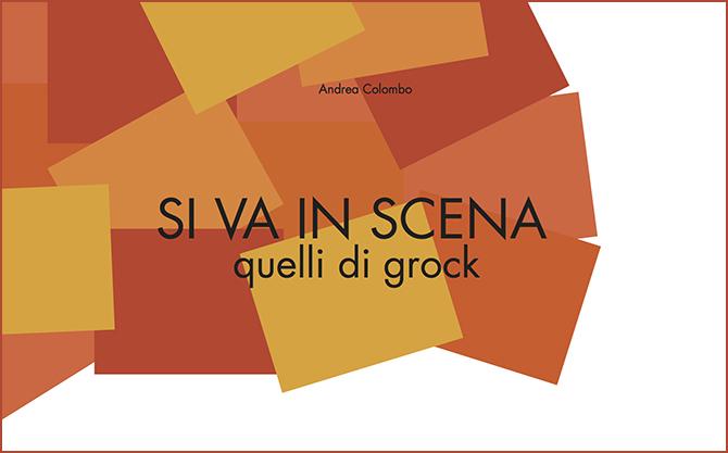 Andrea Colombo - Il Mio Libro Sono Io - Salesiani Milano