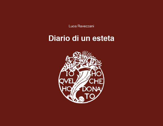 Luca Ravezzani - Il Mio Libro Sono Io - Salesiani Milano