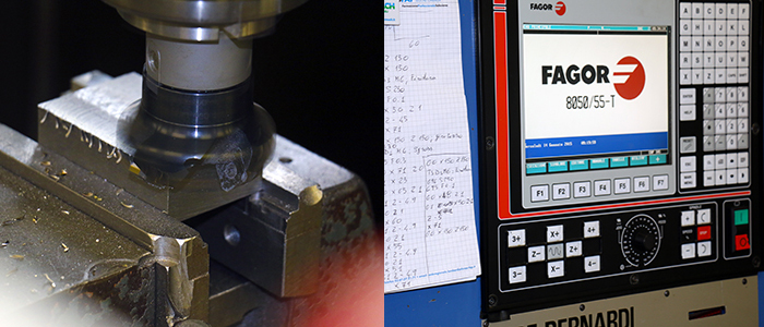Istituto Tecnico Tecnologico Meccanica e Meccatronica - Scuole dei Salesiani Milano