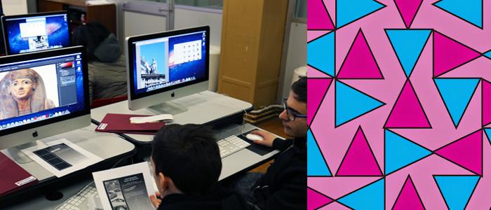 Istruzione e Formazione Professionale settore Grafico - Scuola don Bosco dei Salesiani Milano - CNOS FAP