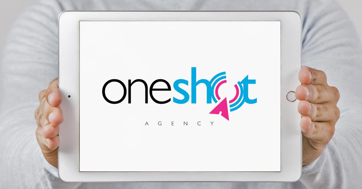 Logo One-Shot Gianluca Rebuscini - Salesiani Milano