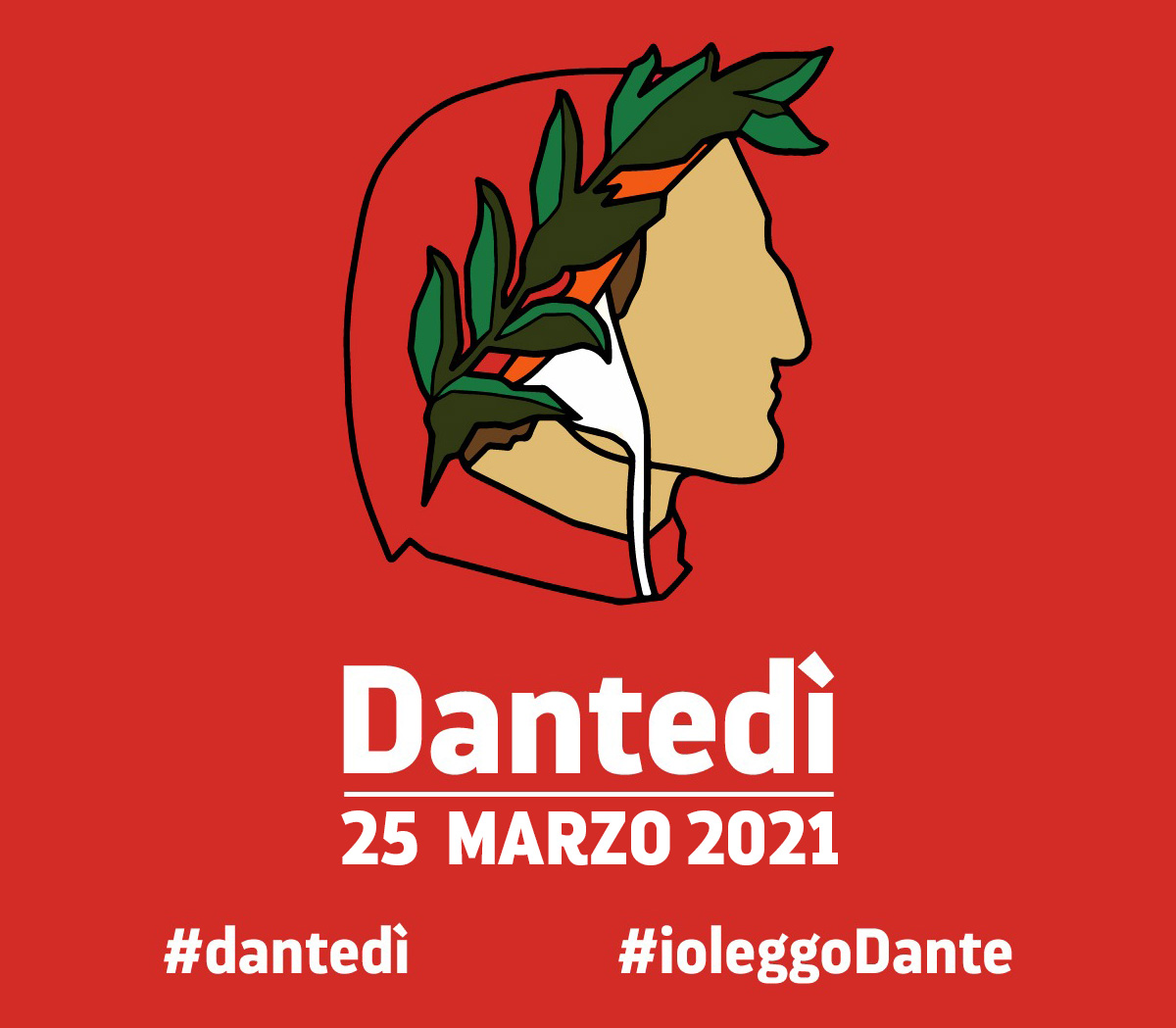 Dantedì 25 marzo 2021 - Salesiani Milano