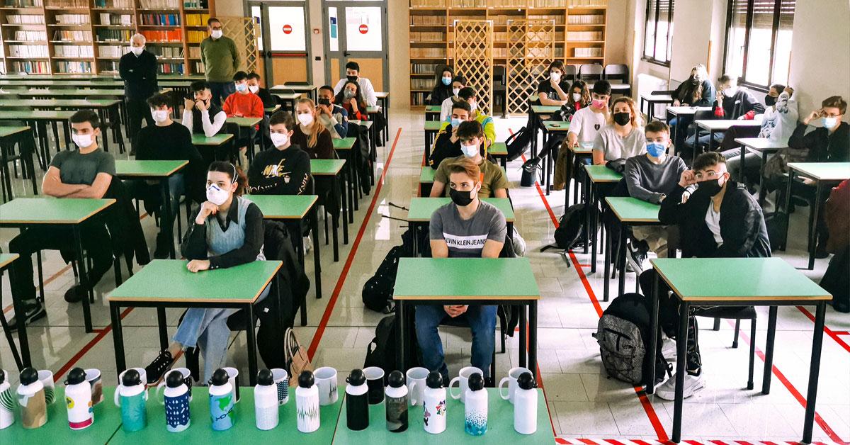 Scuola di Grafica e Comunicazione - Salesiani Milano