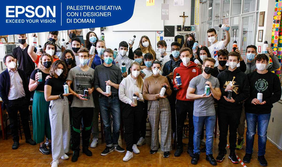 Grafica e Comunicazione - Salesiani Milano