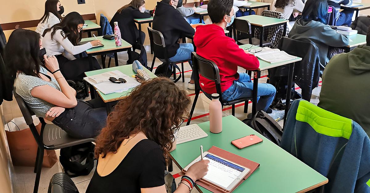 didattica digitale a scuola - Salesiani Milano