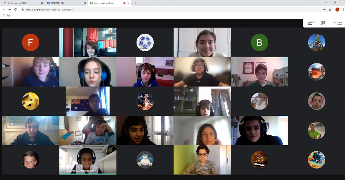 Google Classroom DAD Scuola - Salesiani Milano